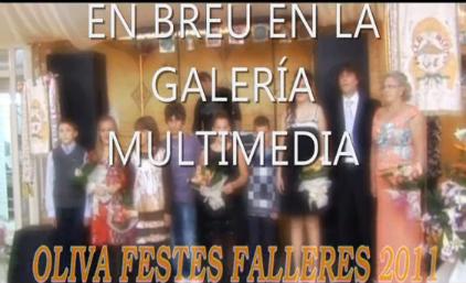 Video Falla Institut 2011