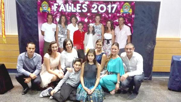 Proclamació Falleres Majors, Reines i president infantil - 15 d'Octubre