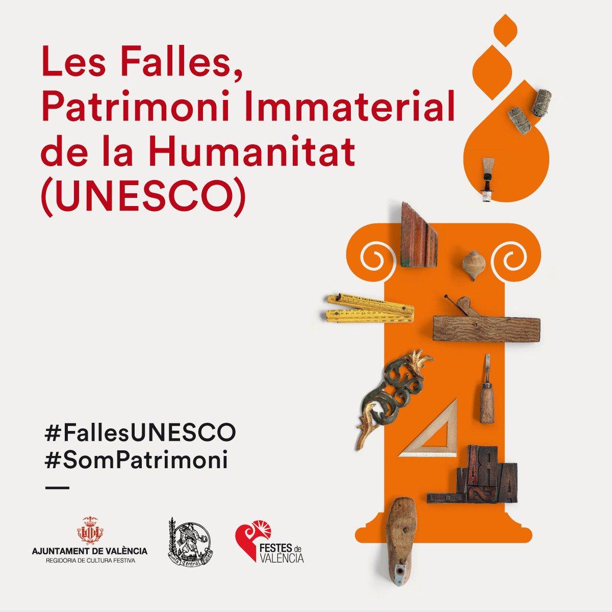 Falles Patrimoni UNESCO